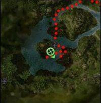 Ronan map