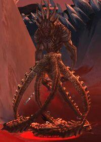 Stygian Lord (Elementalist)