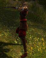 Sickened Guard (Ranger)