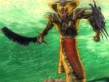 Sskai, Dragon's Birth