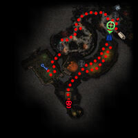 Forgewight Map