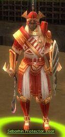 Seborhin Protector Zuor