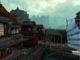 Kaineng Docks