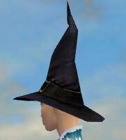 Wicked Hat F gray side