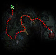 Bad Fortune Map2