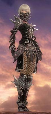 Necrophoenix