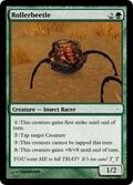 Giga's Rollerbeetle2 Magic Card