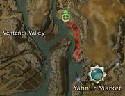 Kaya (Collector) Map