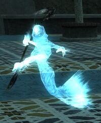 Sapphire Djinn