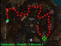 Bound Kaolai map