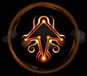 Earth Symbol 2