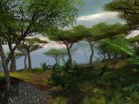 Cliffs of Dohjok