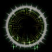 Curses Symbol
