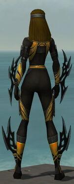Assassin Vabbian Armor F dyed back