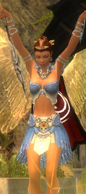 Sister of Abaddon