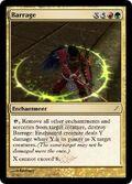 Giga's Barrage Magic Card