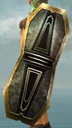 Adamantine Shield