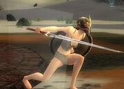 Turais Sword Glitch
