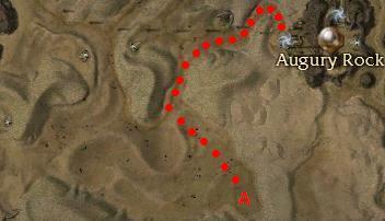 Necromancers Path
