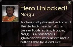 NorguUnlocked