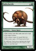 Giga's Rollerbeetle3 Magic Card