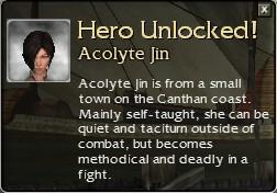 JinUnlock