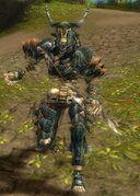 SkeletonRanger