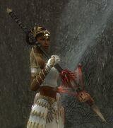 Tureksin's Spear