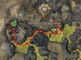 Bohdabi the Destructive map