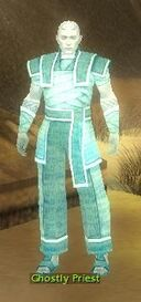Ghostly Priest (Nightfall)
