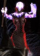 Margonite Portal Mage