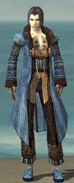 Elementalist Vabbian Armor M dyed front