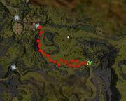 Yerk Plopsquirt Map