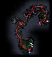 Tekks war level 1