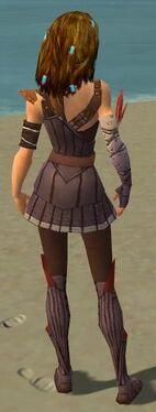 Ranger Tyrian Armor F dyed back