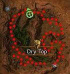 Dry Top - Vanquished