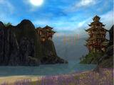 Shing Jea Island