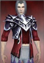 Thaumaturgic Robes M dyed front