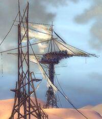 Ship Ruins