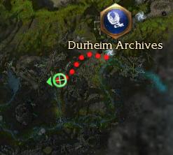 Xinsi dream haunt loc