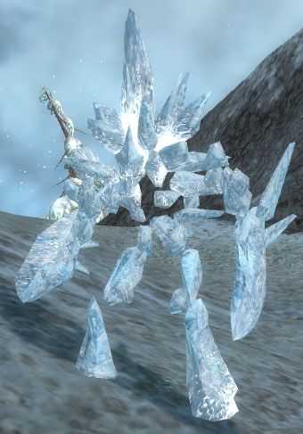 Ice Elemental | GuildWars Wikia | FANDOM powered by Wikia