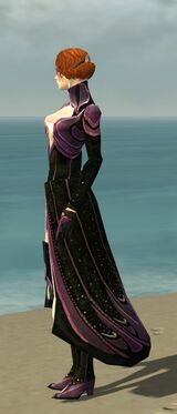 Mesmer Asuran Armor F dyed side