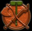 Infuriating symbol