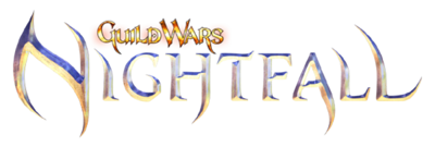 Guild Wars Nightfall | GuildWars Wikia | FANDOM powered by Wikia