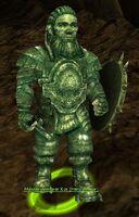 Master Armorer Kor
