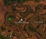 Huma Cleansinghoof map