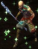 Luxon Necromancer