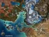 Mission overviews (Prophecies)