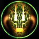 Pestilence symbol