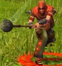 Luxon Warrior